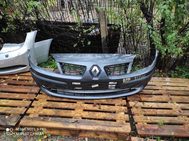 Bara fata Renault scenic