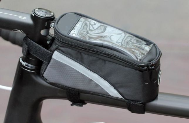 Suport impermeabil de telefon pt bicicleta , moto , trotineta , atv