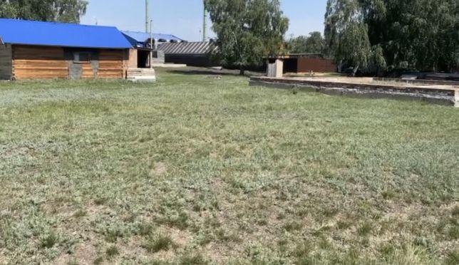 Земельный участок 10соток в Бишкуле