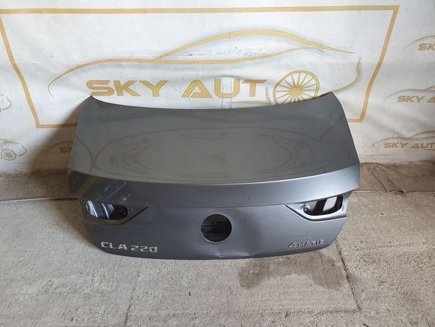 Capota spate portbagaj Mercedes CLA W118 dupa 2018