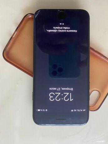 Iphone 8 256 gb черный телефон идиален