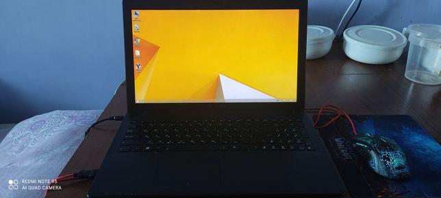 Asus Мощный игровой ноутбук