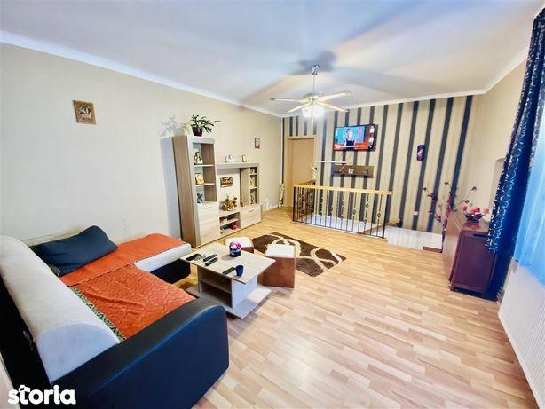Casa tip duplex - 4 camere - pod - garaj - Turnisor