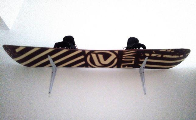 Сноуборд флоу snowboard flow
