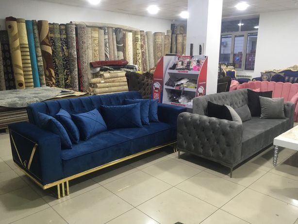Мягкий мебель, диван!