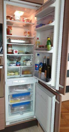 Хладилник с фризер за вграждане Ariston BCS 333 A VE I - 186.3 см.