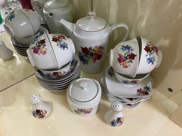 Чайно-столовый сервиз