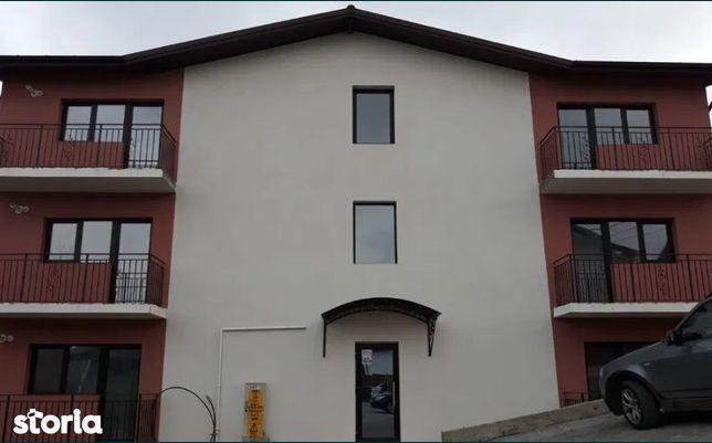 Apartament 2 camere, Finalizat cu Mutare Imediata, zona Păcurari/Rediu