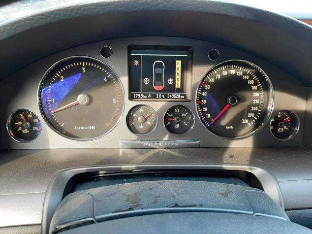 Ceasuri de bord VW Phaeton-Touareg 5.0TDI