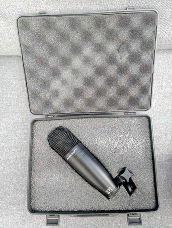Студийный микрофон Peavey M1 Pro + XLR шнур в подарок