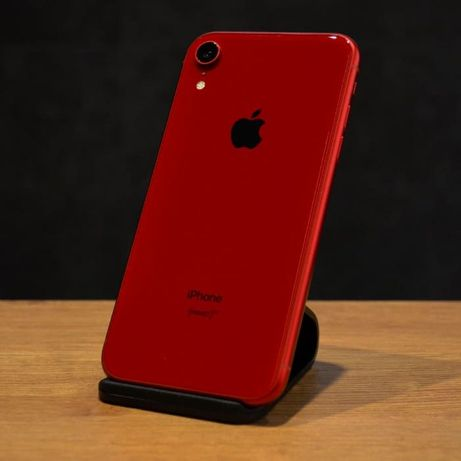 Продам IPhone XR RED 128GB