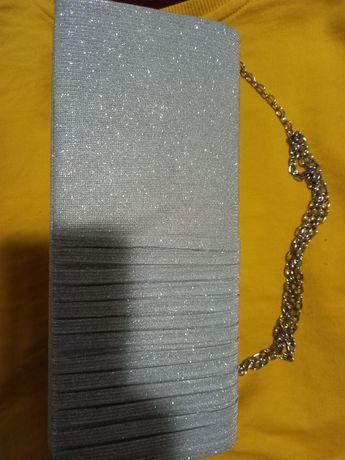 Vand geanta tip plic