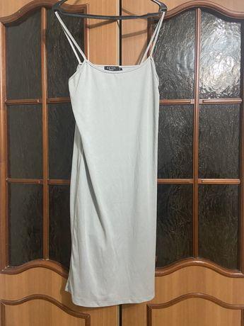 Совершенно новое платье,производство Турция,цена 29000