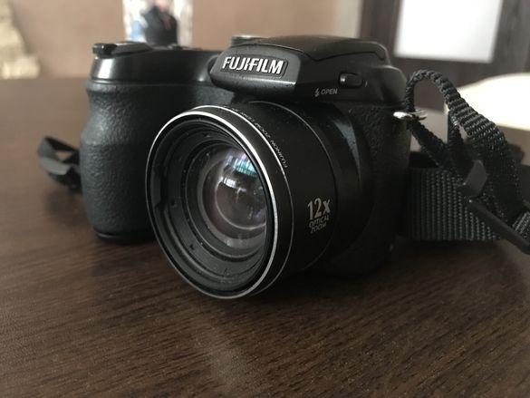 фотоапарат Fujifilm Finepix S1000 FD
