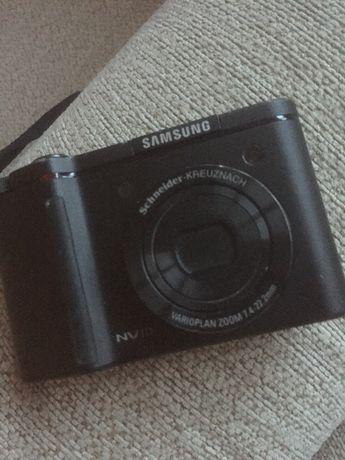 Продам фотоаппарат самсунг nv 10