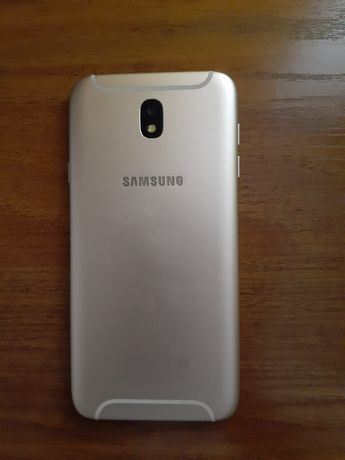 Samsung j7 2017 gold
