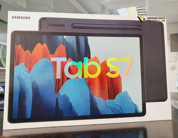 Tableta Samsung Tab S7, 6GB RAM, 128GB SIGILATA (BC M)