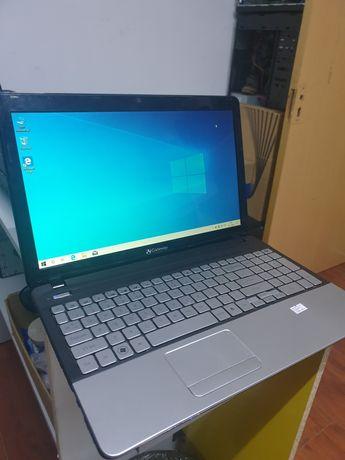 Ноутбук Gateway для офиса и учебы