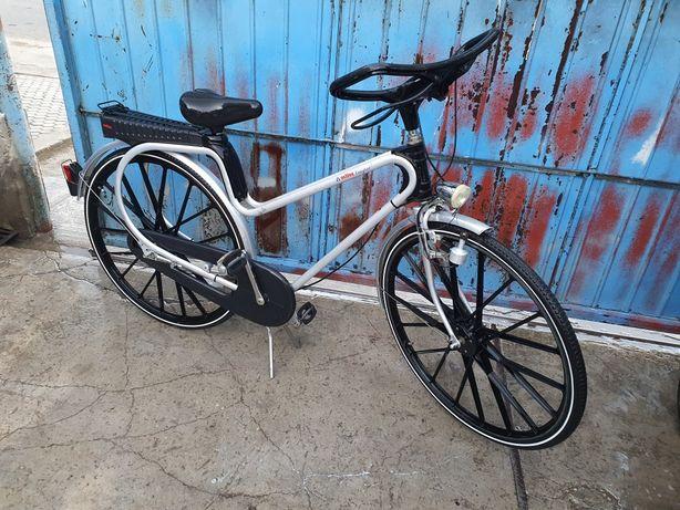 Bicicleta clasica Active cu viteze in butuc