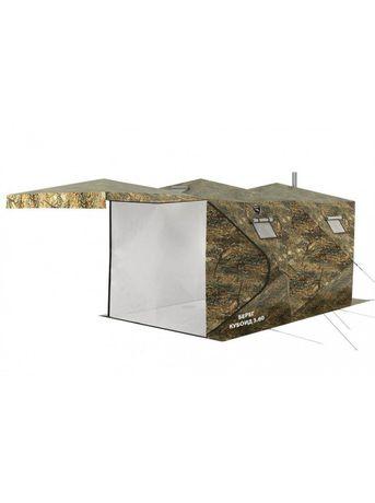 Палатки Куб от компании Берег
