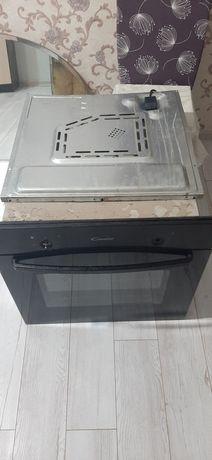 Духовой шкаф, духовка