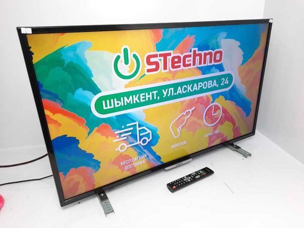 Телевизор SMART Yasin 50E5000 Рассрочка 24мес! 1год Гарантия