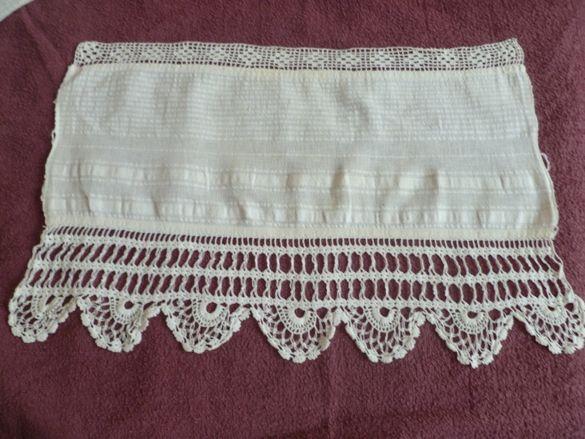 Стари памучни ръчно тъкани кърпи