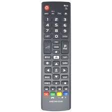 Telecomanda LCD/LED LG AKB74915346
