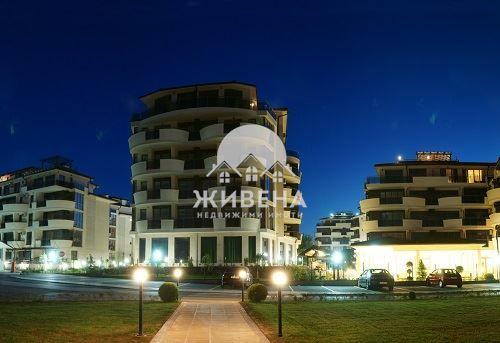 Двустаен апартамент за продажба в с. Шкорпиловци