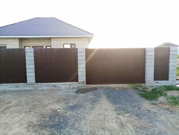 Продаю дом в посёлке Косшы 15мкр