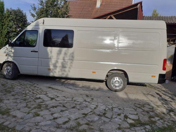 Wolkwagen lt35 maxi