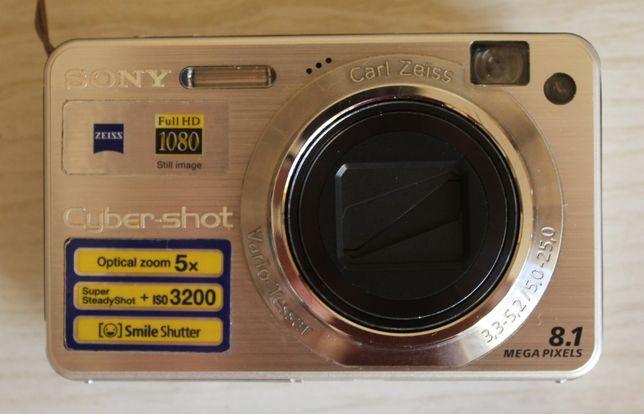 Aparat foto SONY DSC-W150
