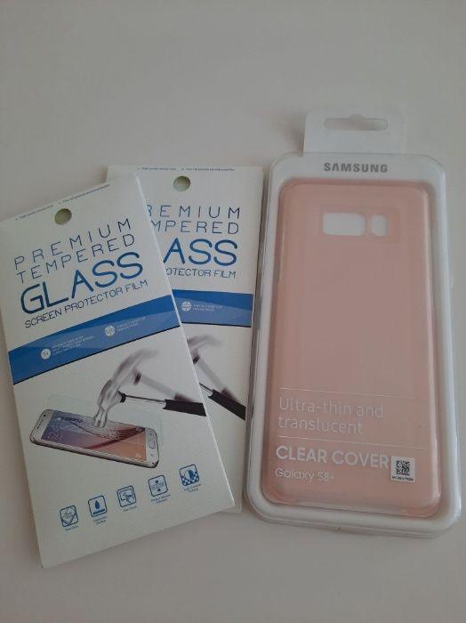 Husa telefon S8+ Beius - imagine 1