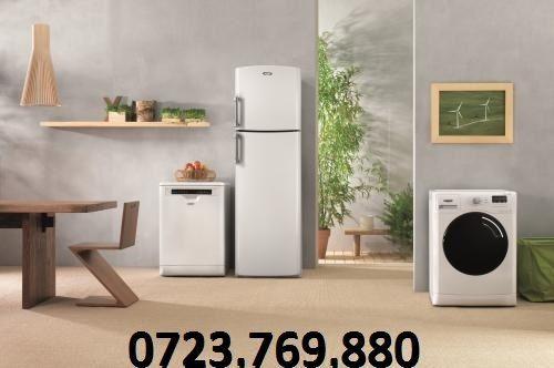 Reparații la domiciliu frigidere masini spalat aer conditionat Bucuresti - imagine 1