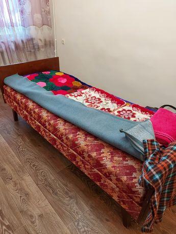 Кровать советская