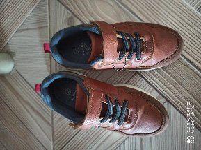 Обувь для мальчика 5-6лет