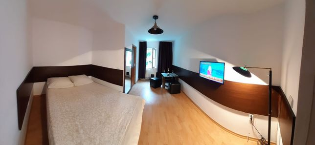 Zona Tic-tac...cazare in regim hotelier