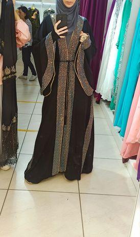 Продам очень красивое платье ОАЭ