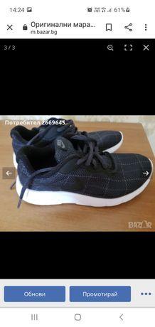 Nike маратонки Номер 35,5-22.5 см