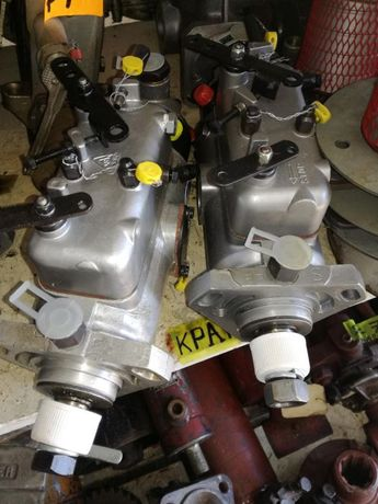 Продавам гнп роторнa и редова за Български перкинс двигатели