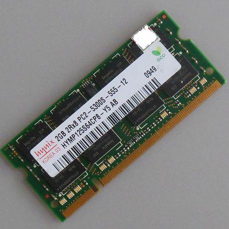 Memorie laptop ddr2 2gb hynix