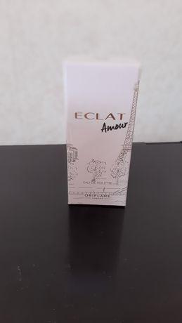 Туалетная вода ECLAT Amour от Oriflame