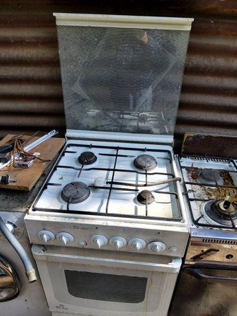 Продам срочно газ плитка в рабочем состоянии в ремонте не было