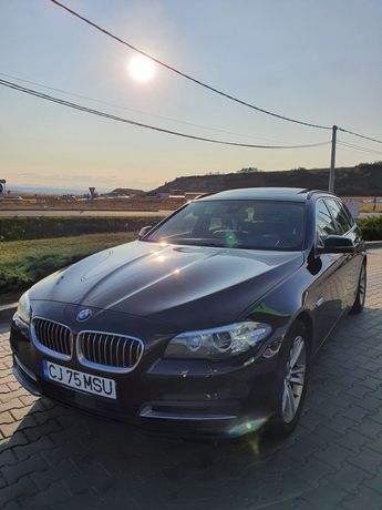 Vând BMW seria 5 520d xDrive 2016 break