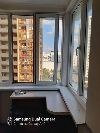 Посуточно 3-х ком квартира на Левом берегу