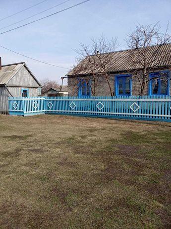Продам дом в селе Благовещенка