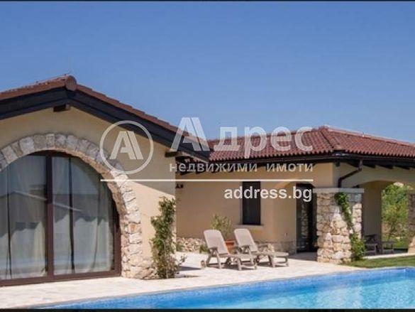 Къща/Вила, Балчик, Лайтхаус Голф , 143 кв.м., 270000 €