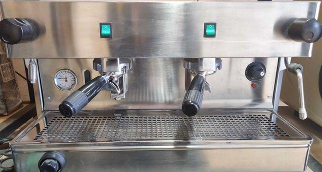 Кофемашина двухгруппная Futurmat Rimini 2 GR