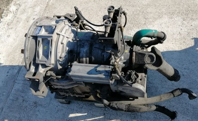 Vand cutie de viteze ZF automata, cod 4149201002