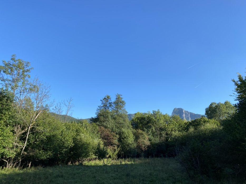 Vând teren pentru casă de vacanță la Rimetea // 33ari Rimetea - imagine 1